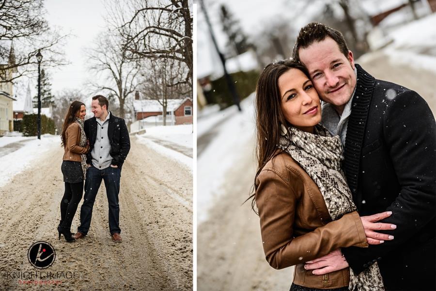 Fairy Lake Engagement – Newmarket Wedding Photographer