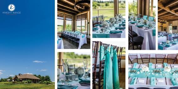 Newmarket Wedding Photography – RedCrest Cardinal Golf Club – Elise and Kiumars