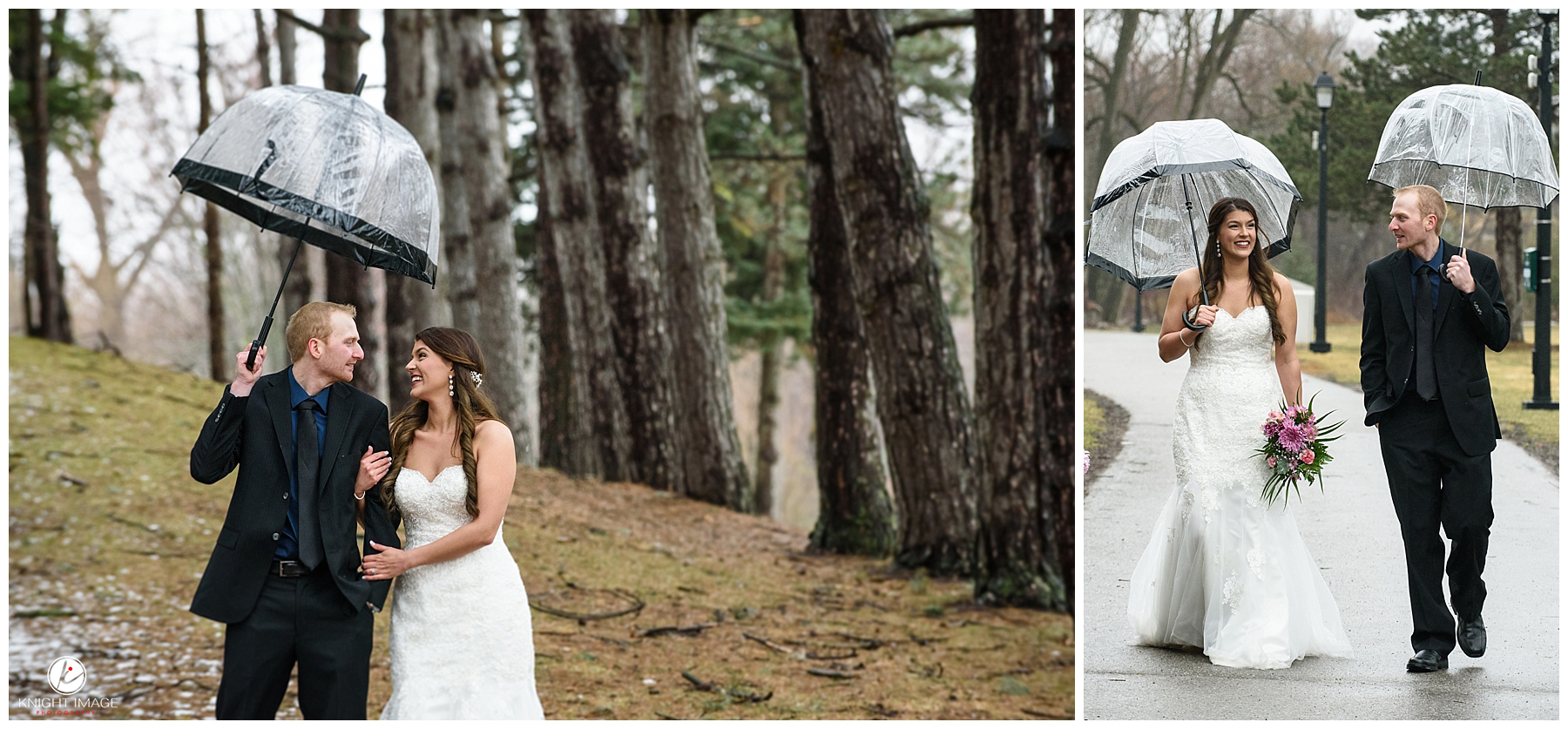 Fairy Lake wedding photography from newmarket wedding photographers